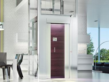 ascenseur personnel facilitez vous la vie. Black Bedroom Furniture Sets. Home Design Ideas