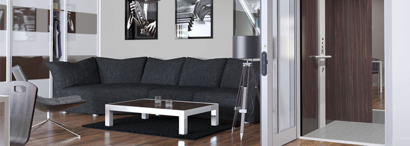 le tarif d 39 une installation d 39 ascenseur personnel. Black Bedroom Furniture Sets. Home Design Ideas