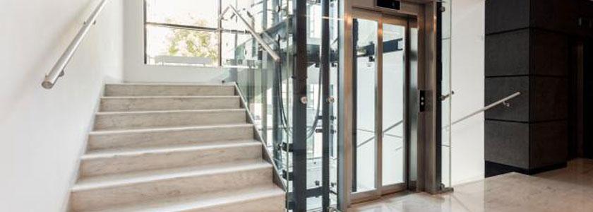 petit ascenseur de maison