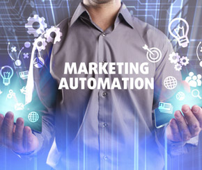 Le automation marketing